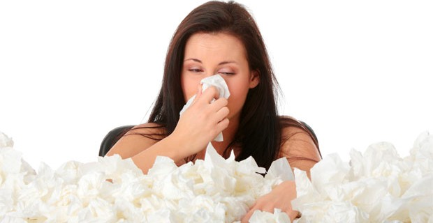 Protect your runny-nose