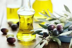 squalene - olive oil