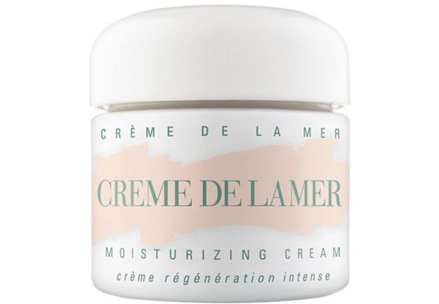 how to use la mer cream