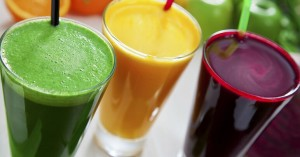 Juicing Health Skin-Recipes