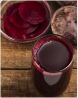 juicing beetroot