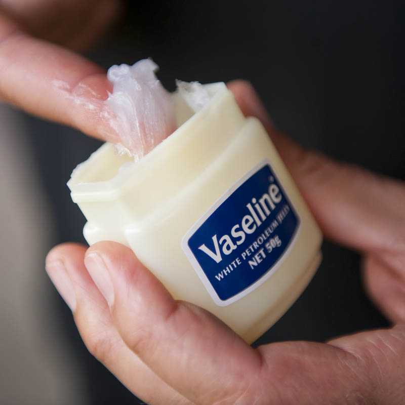 Busting the myth of Vaseline
